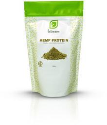 Intenson Białko konopi proszek 250 g