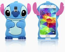 STK Accessories Etui Iphone 4 Shield Cover Black/Blue 1050