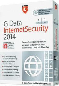 GData Internet Security 2014 (3 stan. / 2 lata) - Nowa licencja
