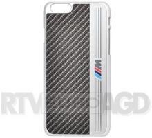 BMW Etui Hard do iPhone 7 BMHCP7MEB czarne ORG002733