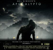 Apocalypto [DVD]