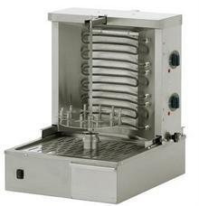Roller Grill Opiekacz do kebaba Roller Grill GR80E - wsad 25 kg (elektryczny) gr80e