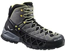 Salewa Buty trekkingowe MS ALP FLOW MID GTX dla mężczyzn, kolor: wielokolorowy, rozmiar: 41 B00ZL11RLY