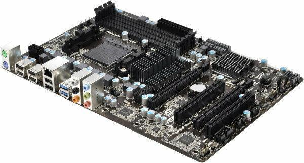 ASRock 970 Pro3