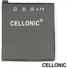 Cellonic Cellonic NP-60 Bateria do Casio Exilim EX-FS10 / EX-S10 / EX-S12 / EX-Z19