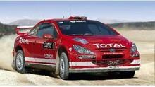 Heller Peugeot 307 WRC 80115