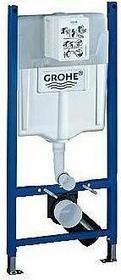 Grohe Rapid SL Stelaż Do kompaktu WC ściennego 38840000