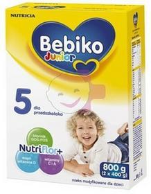 Bebiko Junior 5 NutriFlor+ 800g