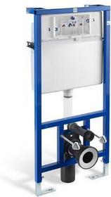 Roca PRO - Stelaż podtynkowy Do kompaktu WC 3/6L (zabudowa lekka) A89009000K