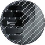 Opinie o SPARCO Emblemat do klaksonu (01597GN)
