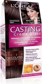 Loreal Casting Creme Gloss 412 Mroźne kakao