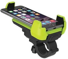 iOTTIE Uchwyt Rowerowy Active Edge - Electric Lime