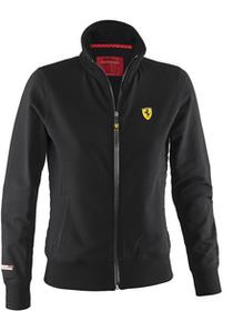 Ferrari F1 Bluza damska Zip Sweatshirt - Black