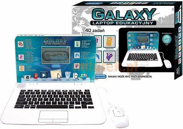 Artyk Natalia Laptop 40 Funkcji Galaxy LA0022
