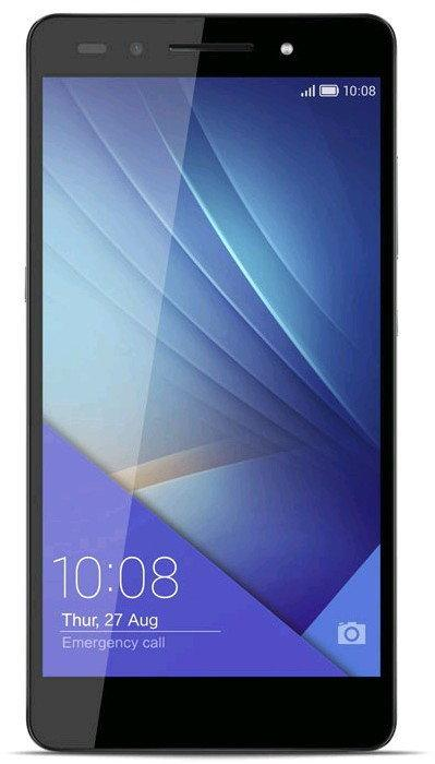 Huawei Honor 7 16GB Dual Sim Szary