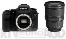 Canon EOS 7D Mark II + EF 16-35mm f/4L IS USM
