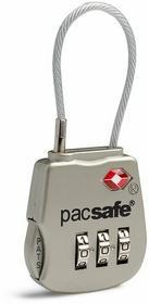 Pacsafe Kłódka do walizki Prosafe 800 PCL10250705