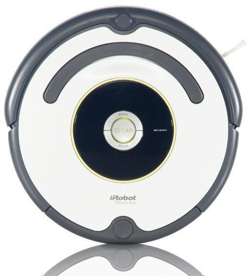 iRobot 621 Roomba