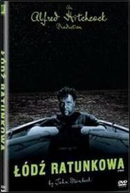 Łódź ratunkowa [DVD]