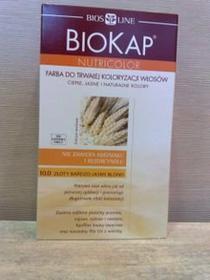 Biokap Nutricolor 10.0 Złoty bardzo jasny blond