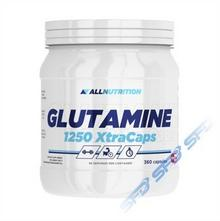 ALLNUTRITION Glutamine 1250 XtraCaps 360caps