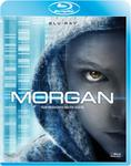 Morgan Blu-ray) Luke Scott