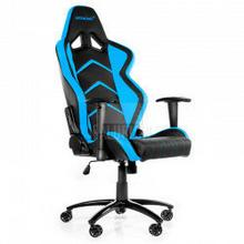 Akracing Player Gaming Chair - czarny/niebieski