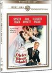 Ojciec Panny Młodej Blu-Ray) Vincente Minnelli