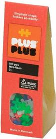 Plus Plus Bricks Mini Neon 3304