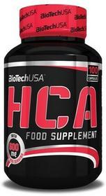 BioTech HCA 100 kaps