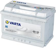 Varta Silver Dynamic 12 V 77 Ah