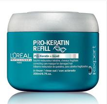 Loreal PROFESSIONNEL EXPERT Pro-Keratin Refill Mask maseczka do włosów 200ml