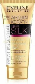 Eveline Argan & Keratin Liquid Silk Odżywka do włosów 8w1 200ml [KOSMETYKI]