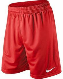 Nike S38j: spodenki junior