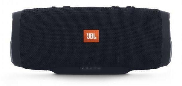 JBL Charge 3 Czarny