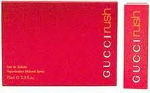 Gucci Rush Woman woda toaletowa 50ml