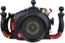 Hugyfot HUGYFOT for Canon 70D housing HFC-8.856