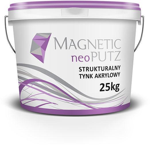 Wundervoll MAGNETIC neo PUTZ 1,5 mm 25 kg – ceny, opinie - SKAPIEC.pl NT46
