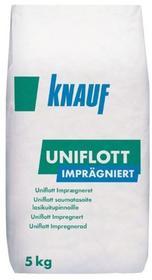Knauf Masa szpachlowa Uniflot impregnowana 5 kg