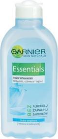 Garnier Essentials Tonik Witaminowy - skóra wrażliwa 200ml