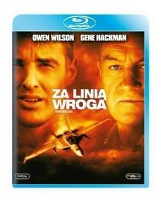Za linią wroga Blu-Ray)