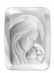 Beltrami Obrazek Matka Boska z dzieciatkiem -(BC#6405)