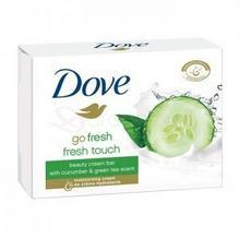 Dove Go Fresh Touch 100g - mydło kremowe