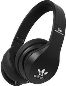 Monster Adidas Over-Ear czarne