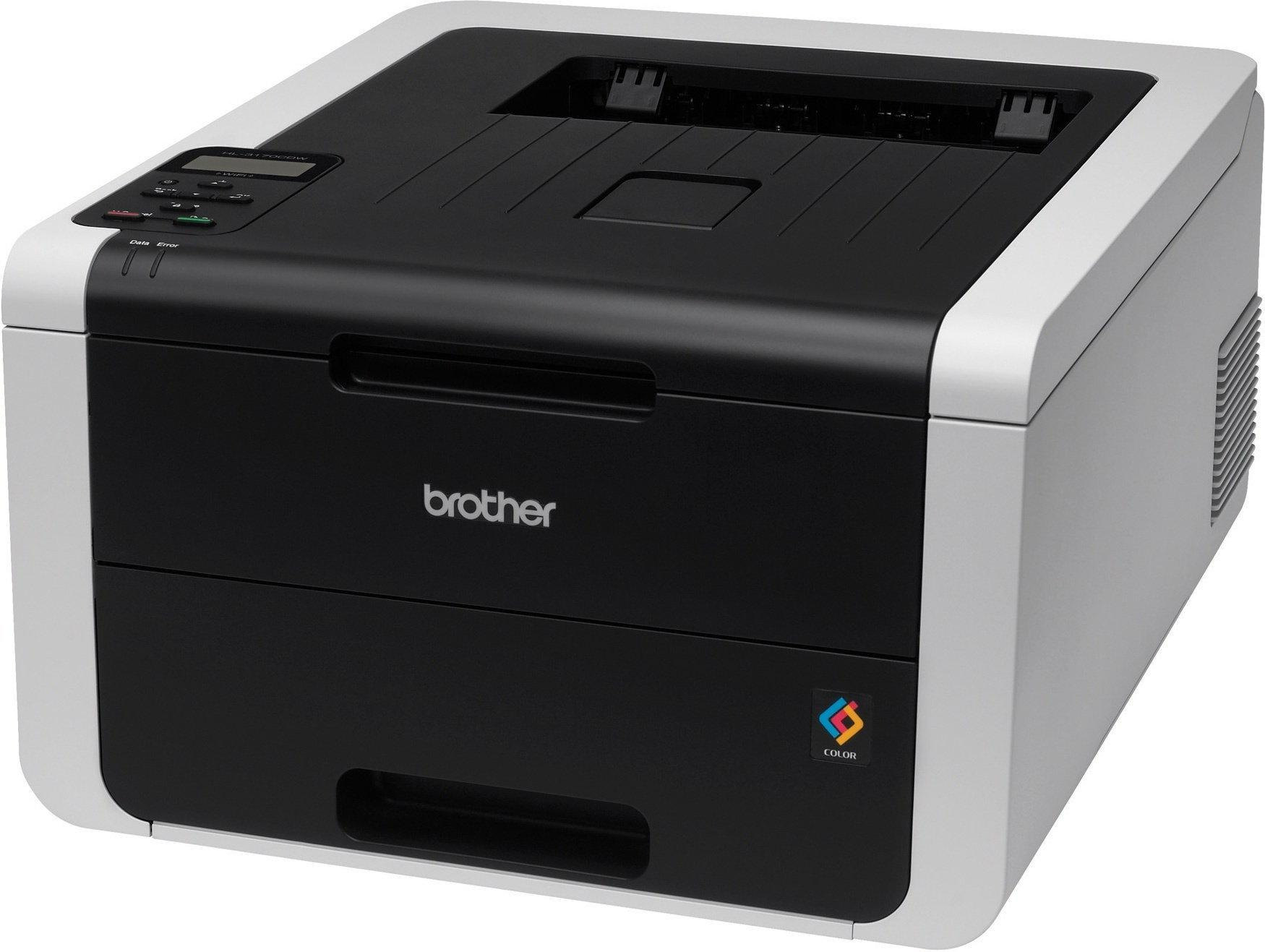 Brother HL-3170DW