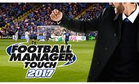 Football Manager Touch 2017 PL STEAM