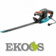 GARDENA Elektryczne nożyce do żywopłotu EasyCut 450/50 9831