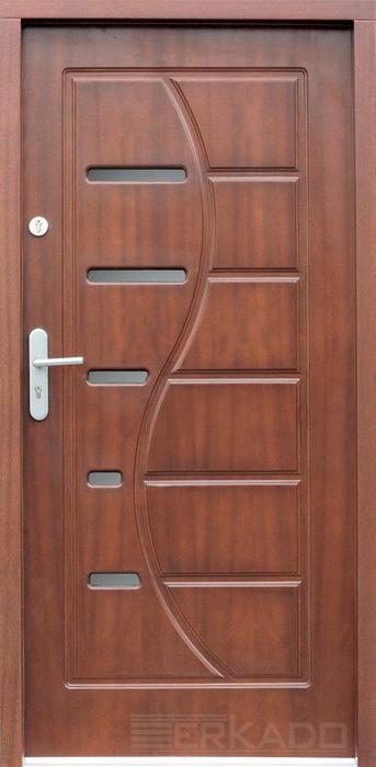 Erkado P24 Drzwi Zewnetrzne Drewniane Ceny Dane Techniczne
