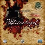 Galakta Listy Z Whitechapel: Drogi Szefie Ga403