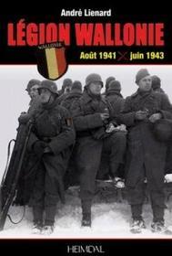 Jean-Pierre Pirard Legion Wallonie: Vol. 2